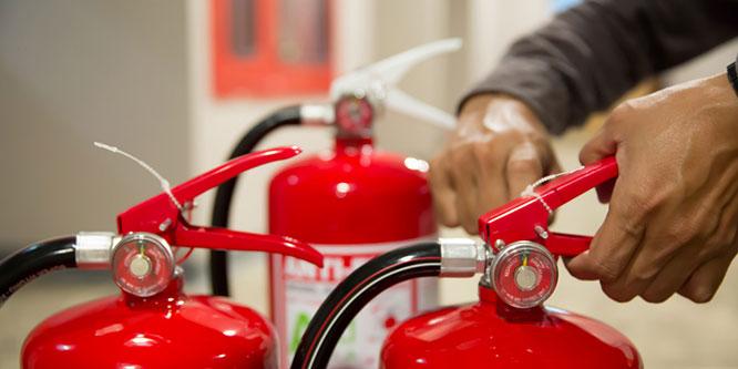 corso formazione antincendio torino rischio basso medio alto